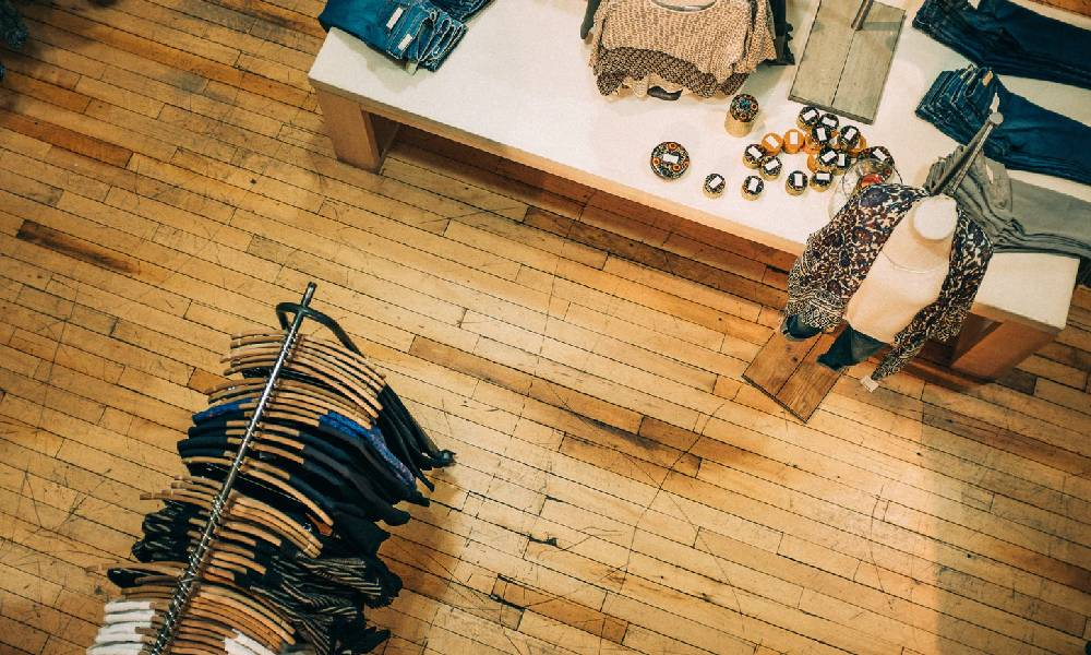 Retail giants shaking up the culture of zero cost returns