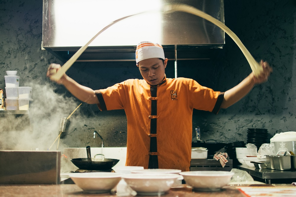 Cutting-Edge Digital Trends for Restaurant and Leisure Brands