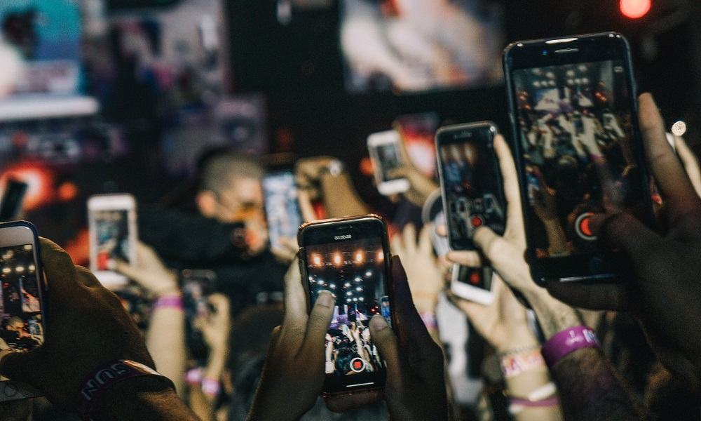 Is Social Media a Drug? Should We Kick the Habit?
