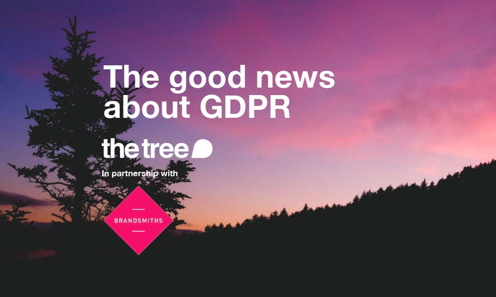 GDPR - A  Guide to How You Can Benefit from the New Legislation