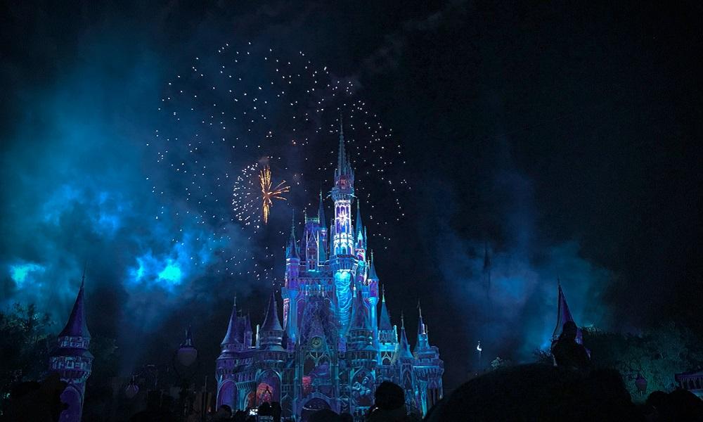 Disney Carves Out its Own Corner of the Digital Market
