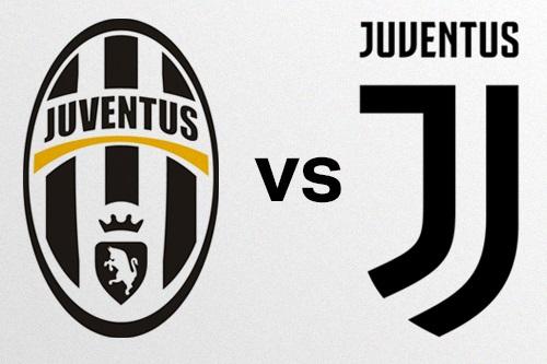 Juv Got to Be Kidding Me: Juventus F.C. Club Crest Update