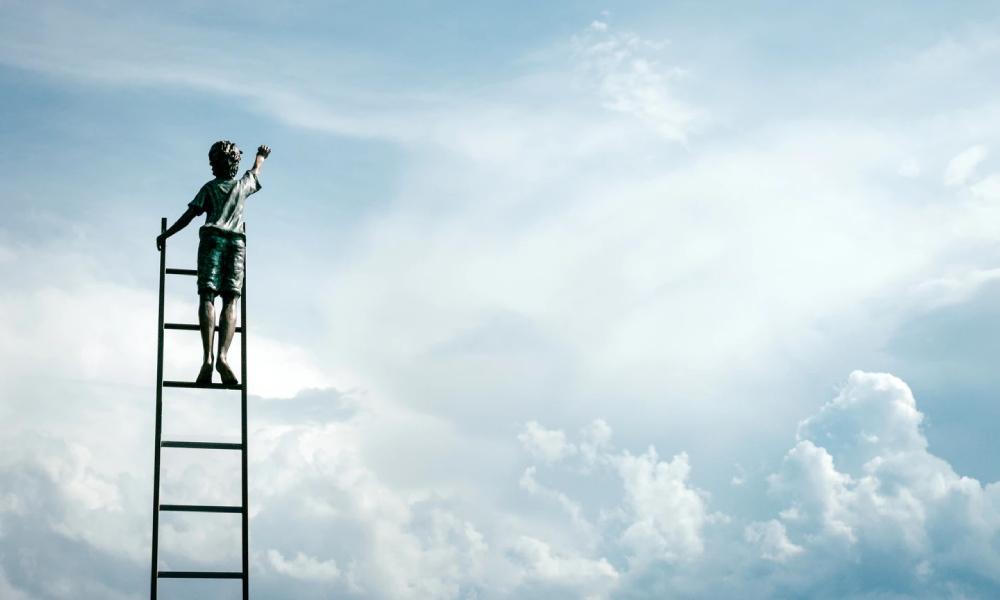 Understanding the consumer benefit ladder