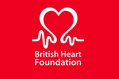 British Heart Foundation Uses Twitter to Save Lives