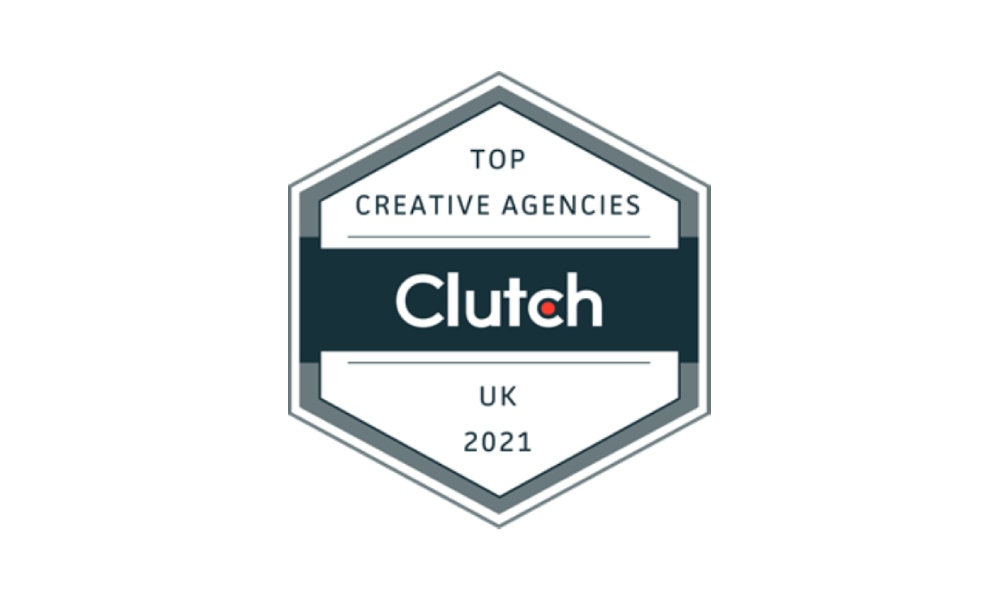Clutch crowns the tree as London's top creative agency