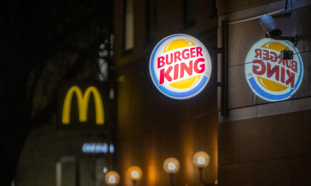 Burger King - masters of controversial marketing?