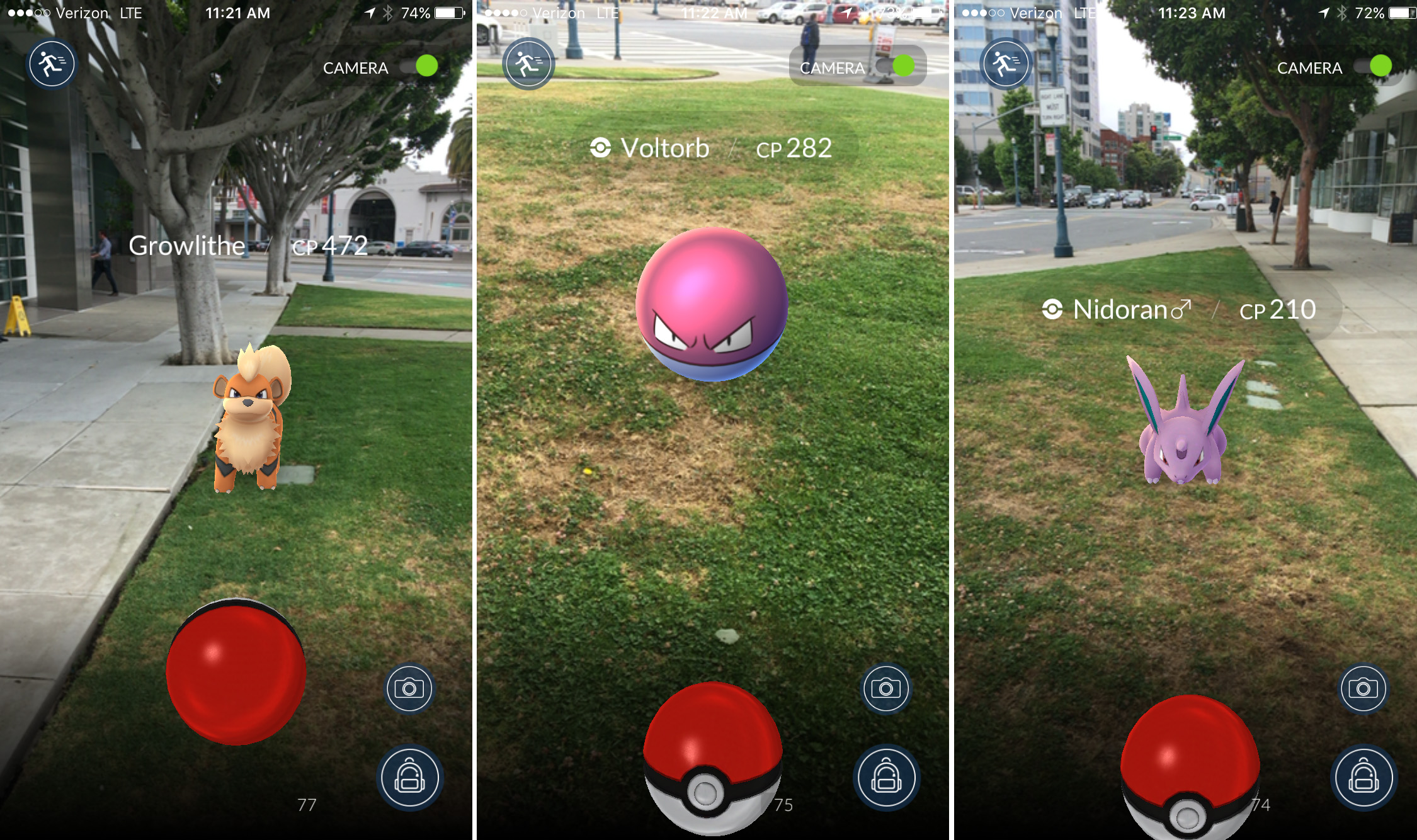 Real Pokémon GO Marketing Tips for Your Business