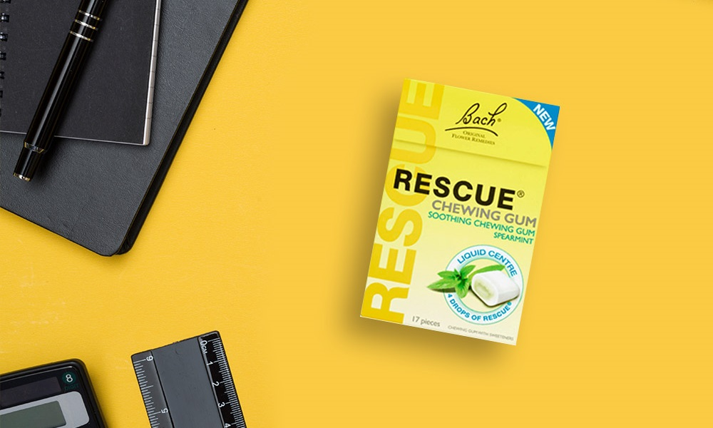 the tree Partners with Rescue Remedy for 2018 Campaign