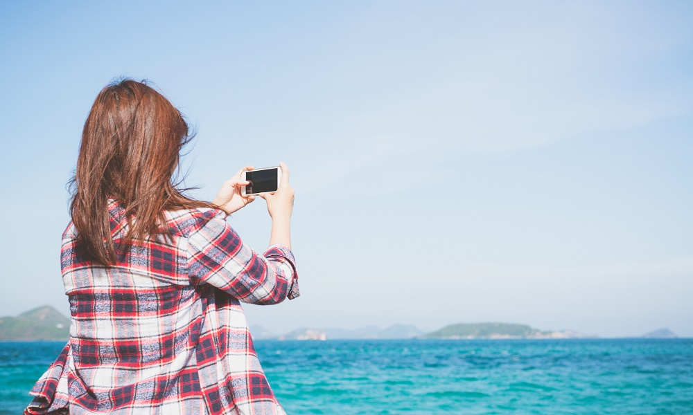 How Social Media is Changing the Travel World