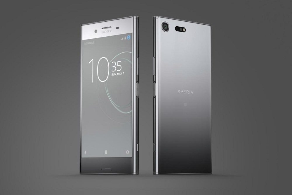 Super Slow Motion Video Comes to Sony's Latest Smartphone