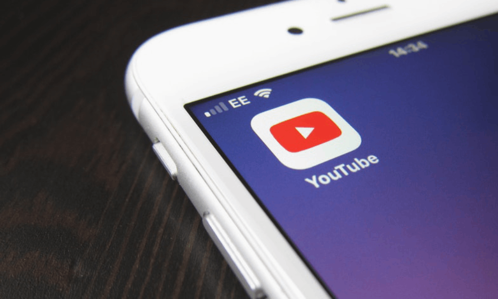 YouTube Flips its Perspective with Vertical Ads